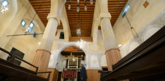 Morocco minorities call for religious freedom