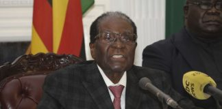 Mugabe Faces Impeachment After Refusing to Resign