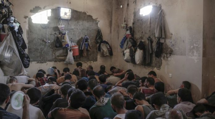 Scrambling to Track Islamic State Terrorists, Coalition Turns to Biometrics