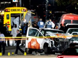 What's the Difference Between Terrorism and Mass Murder?