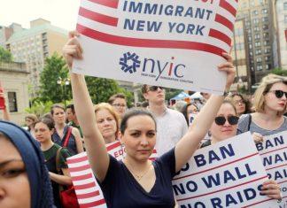 Appeals Court: Travel Ban Exceeds Trump's Authority