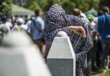 Court fees and fear: Bosnia war rape victims struggle
