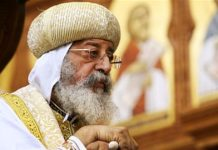 Egypt: Coptic pope cancels Pence meeting over Jerusalem