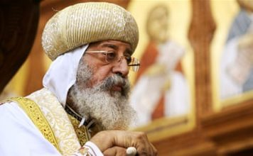 Egypt: Coptic pope cancels Pence meeting over Jerusalem