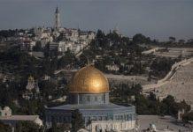 Five key developments since Trump's Jerusalem move