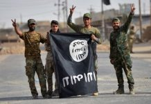 Huge Decline in ISIS Propaganda Mirrors Losses on Battlefield