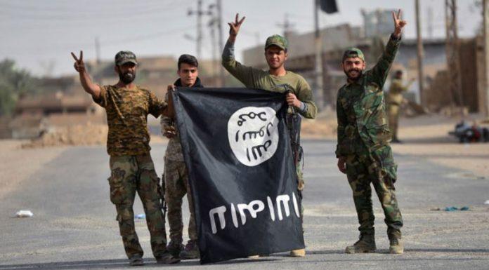 Huge Decline in ISIS Propaganda Mirrors Losses on Battlefield