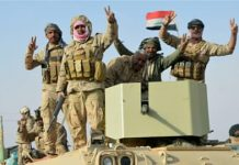 Iraqi general: War with ISIL is over