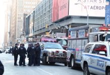 Law Enforcement Officials: New York Bomber Watched Islamic State Propaganda