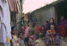 Rohingya women sold as sex slaves in Bangladesh