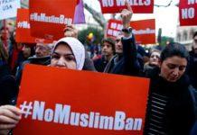 The US Supreme Court has empowered Trump's Islamophobia