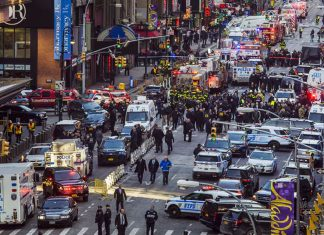 The moral questions in the debate on what constitutes terrorism