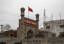 China county bans Muslim children from religious events