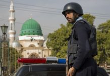 More Than 1,800 Pakistani Clerics Issue Islamic Decree Condemning Terrorism