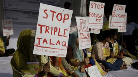 Muslim women will not misuse the 'triple talaq' law