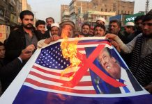 US Warns Pakistan Weakness on Terror Could Cost Country $1.9B