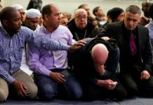 'We need to run': Survivor recalls Quebec mosque attack
