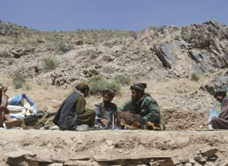 Afghan Taliban's Open Letter to Americans Calls for Dialogue