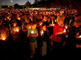 List of US Mass Shootings