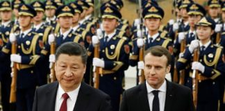 The deafening silence on China's human rights abuses