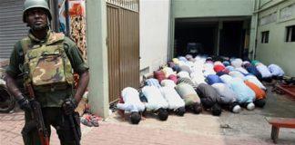 In Sri Lanka, hate speech and impunity fuel anti-Muslim violence