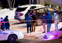 Quebec mosque killer researched mass murderers online
