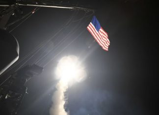 Who Might Join US-Led Strikes Against Syria?
