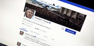 Federal judge rules Trump's Twitter account is a public forum