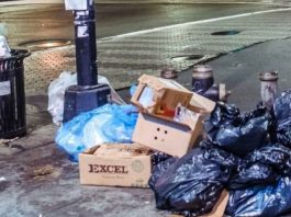 Treated Like Trash - A death. A cover-up. An immigrant meets a terrible end in the Bronx.