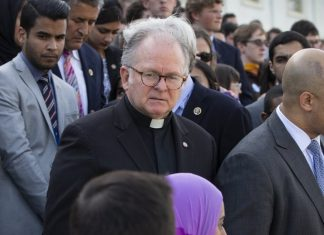 Why does Congress have a chaplain