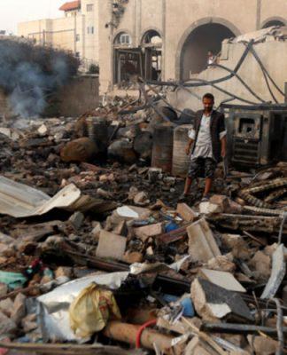 Yemen: Understanding the conflict