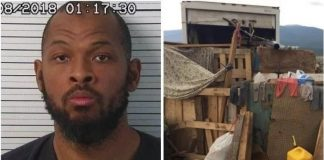 "A Prominent Imam's Three Adult Children Were Arrested For Holding Young Kids At A ""Filthy"" New Mexico Compound"