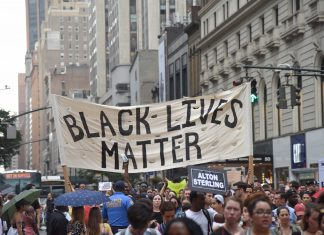 Police kill about 3 men per day in the US, according to new study