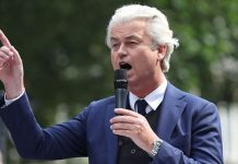 Dutch anti-Islam lawmaker Wilders cancels Prophet Muhammad cartoon contest