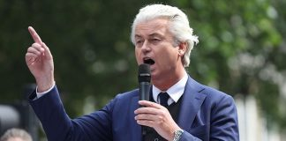 Dutch anti-Islam lawmaker Wilders cancels Prophet Muhammad cartoon contest