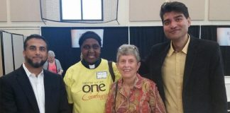 Islamic Center, Methodist church join to get people of all faiths access to medical care