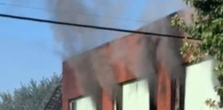 East Detroit mosque catches fire twice in 2 days