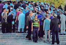 Why China Is Brutally Suppressing Muslims
