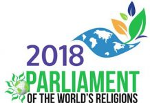 Parliament of World Religions 2