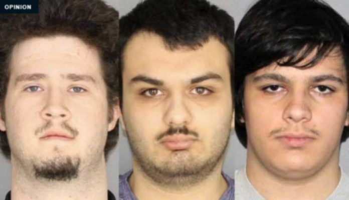 A MAGA Gang Plots to Murder Muslims in Islamberg After Fox Fans Fear Flames