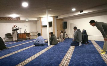 'More than welcome here': Two local mosques to host open houses for neighbors