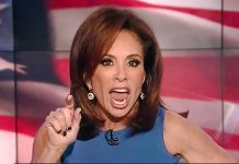 REVEALED: FBI investigated whether Trump broke campaign finance law — for Fox's Judge Jeanine Pirro