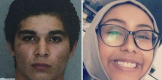 Man sentenced to life in prison without parole in killing of Muslim teen