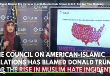 TEXAS NEWS PROGRAM ACCUSED OF PUSHING 'ISLAMOPHOBIA' BY TWITTER USERS