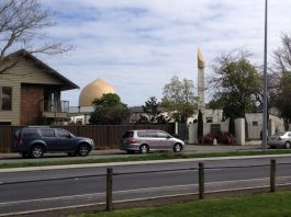 Why I Practiced Tonglen in a Mosque