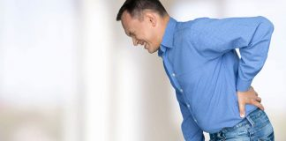 6 Ways to Fight Back Pain