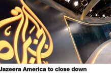 Al Jazeera Media Network to Expand International Digital Services in U.S.; Al Jazeera America to Cease Operations in the Coming Months