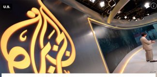 Al Jazeera Media Network to Expand International Digital Services in U.S.; Al Jazeera America to Cease Operations in the Coming Months