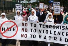 American Muslims: There have been Muslims involved in terrorism