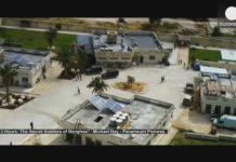 Battle of Benghazi film hits silver screen